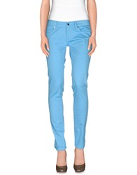 Phard Trousers Casual Trousers Women Azure