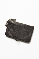Free People Womens Phone Charger Clutch