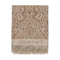 Gant Tiffany Throw Dry Sand