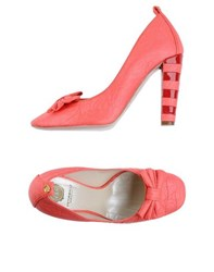 Viktor And Rolf Footwear Courts Women