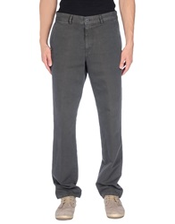 Avirex Casual Pants Dark Brown