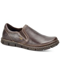 Born Born Men's Sandor Oxfords Men's Shoes Brown