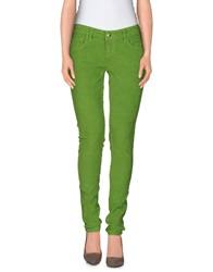 Monkee Genes Casual Pants Light Green