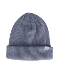Norse Projects Light Blue Lambswool Hat
