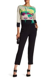 Tracy Reese Pull On Pant Black
