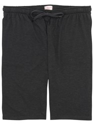 Derek Rose Marlowe Modal Lounge Shorts Grey