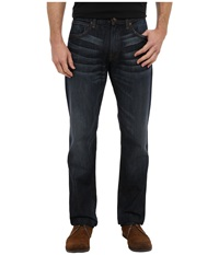 Agave Denim Rocker Classic Cut Jean In Oak Beach Vintage Oak Beach Vintage Men's Jeans Blue