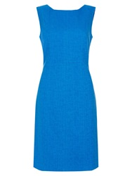 Fenn Wright Manson Skylar Dress Blue
