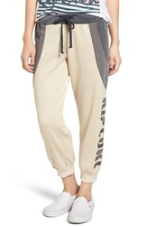 Rip Curl Women's Moon Island Graphic Crop Sweatpants