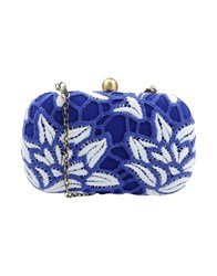 Darling Bags Handbags Women Blue