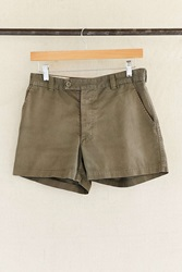 Urban Renewal Vintage French Surplus Short Assorted