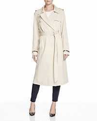 Basler Trench Coat Light Taupe