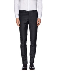 Brian Dales Trousers Casual Trousers Men Steel Grey