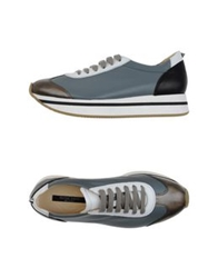 Ruthie Davis Low Tops And Trainers Grey