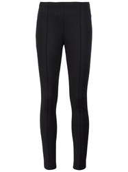 Yigal Azrouel Skinny Trousers Black