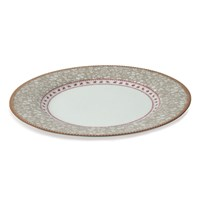 Pip Studio Lovely Branches Dinner Plate Khaki