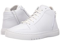 Creative Recreation Adonis Mid White White Men's Lace Up Casual Shoes
