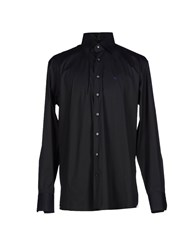 Caramelo Shirts Shirts Men Black