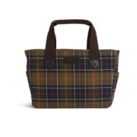 Barbour Women's Morar Tote Bag Classic Tartan
