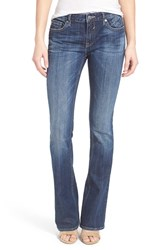 Women's Vigoss Bootcut Jeans Dark Wash