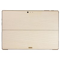 Toast Real Wood Microsoft Surface Cover Ash