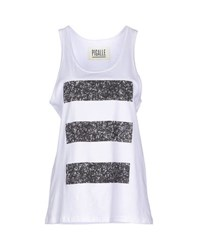 Pigalle Topwear Vests Women