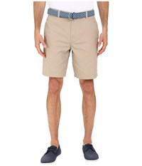 Vineyard Vines 9 Classic Summer Club Shorts Khaki Men's Shorts