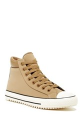 Converse Sand Dune High Top Boot Unisex Brown