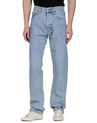 Energie Denim Denim Trousers Men