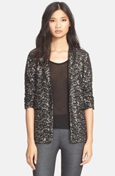 Women's Zadig And Voltaire 'Volly' Sequin Jacket