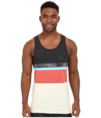 Rip Curl Union Tank Top Red Men's Sleeveless