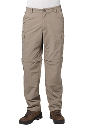 Craghoppers Nosilife Convertible Trousers Trousers Beige Light Brown