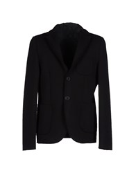 Yes Zee By Essenza Suits And Jackets Blazers Men Black