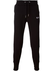Blood Brother Drawstring Sweatpants Black