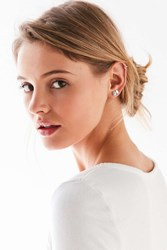 Urban Outfitters Silver Springs Post Earring Pack
