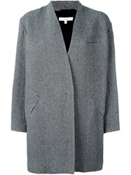 Iro 'Asta' Coat Black