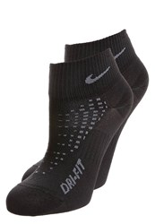 Nike Performance Anti Blister Sports Socks Black