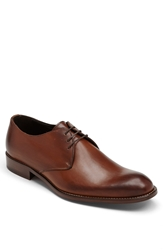 To Boot 'Winston' Oxford Berry Tan