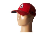 New Era Sequin Vize St. Louis Cardinals Team Red Caps