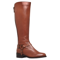 Carvela Petra Leather Knee Boots