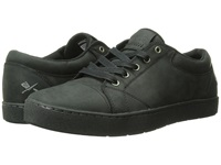 Mozo Maverick Leather Black Men's Shoes