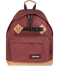 Eastpak Padded Pak'r Backpack East Merlot