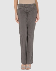 Cappopera Casual Pants Dove Grey