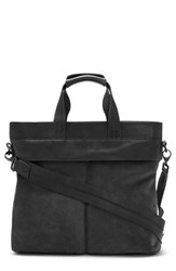 Vince Camuto Men's 'Surbo' Suede Tote Bag