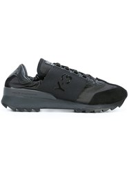 Y 3 'Hita Sport Core' Sneakers Black