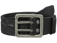 Carhartt Logo Belt Black Men's Belts