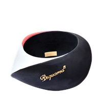 Dsquared2 Wooden Three Toned Bracelet