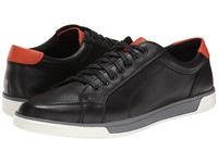 Cole Haan Vartan Sport Ox Black White Men's Lace Up Casual Shoes