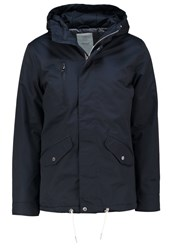 Elvine Cornell Light Jacket Dark Navy Dark Blue