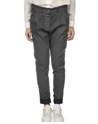 Pepe Jeans Trousers Casual Trousers Women Lead